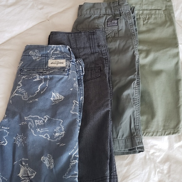 abercrombie kids Other - Lot of Boys Shorts